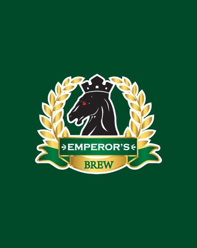 emperors brew